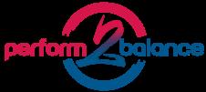 Perform2Balance Logo
